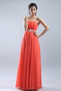 Robe Pour Invité Mariage : une robe longue pour un mariage invit la boutique de maud ~ Melissatoandfro.com Idées de Décoration