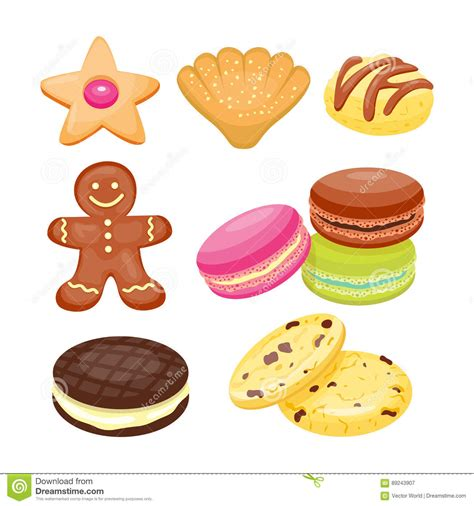 Pastry Clipart Pastry Clipart Baking Cookie Pencil And In Color Pastry