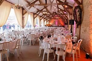 Décoration Salle Mariage : decoration salle mariage hainaut ~ Melissatoandfro.com Idées de Décoration