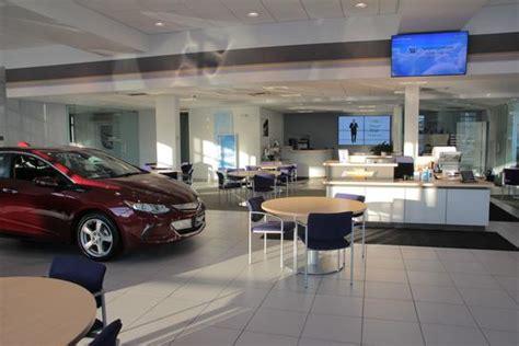 Paddock Chevrolet  Kenmore, Ny 14217 Car Dealership, And