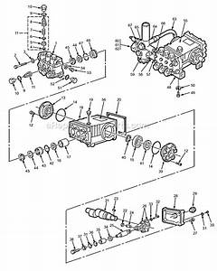 Graco 3040 Parts List And Diagram