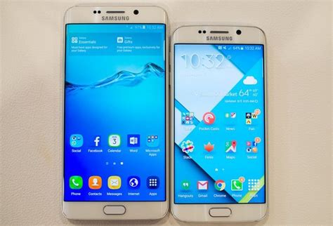 samsung new phone 2015 top 8 facts about the new phone 2015 samsung galaxy s6 edge