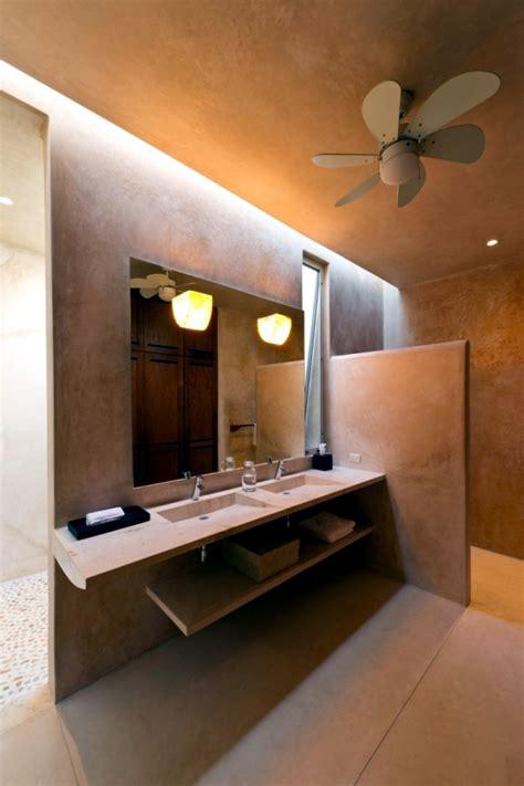 hacienda  modern minimalist design  yucatan mexico