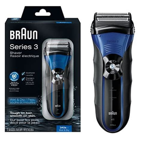 waterproof electric shaver shower shaves wet