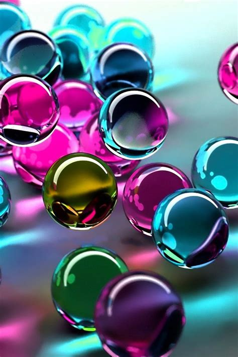 Colors Marbles Wallpaper  Allwallpaperin #4656  Pc En