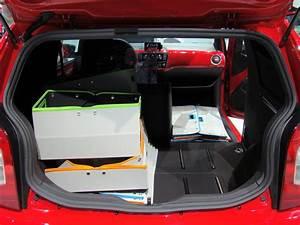 Volkswagen Up Coffre : vw cargo up technical details history photos on better parts ltd ~ Farleysfitness.com Idées de Décoration