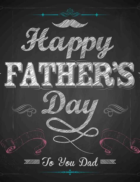 In irish legend she was the mother of conchobhar, king of ulster. Chalkboard Printed Happy Father Day Photography Backdrop ...