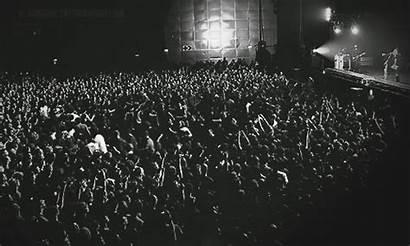 Concert Pit Mosh Rock Heart Weheartit Gifs