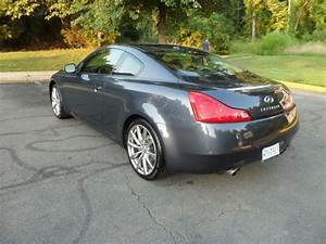 Buy Used 2010 Infiniti G37 Sport Coupe 6mt 3 7l In