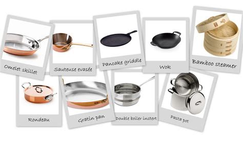 basic kitchen supplies there s a fly in my soup basic to advanced cooking equipment pots and pans