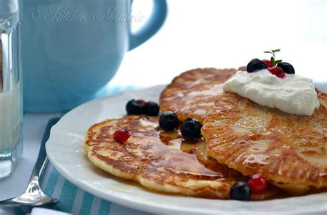 Here are 9 egg free dessert recipes that either i or one of my friends. Pancake Recipe Without Eggs   Kitchen Nostalgia