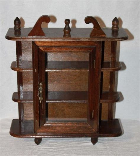 small wall mount cabinet small curio cabinet wall mounted woodworking projects