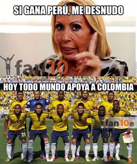 Colombia Meme - donde ver brazil venezuela copa america 2015 gratis