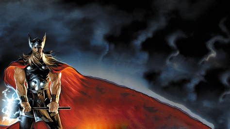 Thor Background Thor Wallpapers Wallpaper Cave