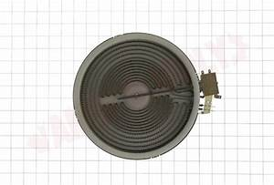 316282000   Frigidaire Range Dual Radiant Surface Element