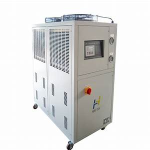 air cooled water Industrial chiller---8kw to 16kw,China ...