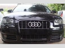 Audi Gallery Front Grilles