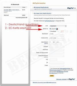 Rechnung Mit Paypal Bezahlen : kann mit meiner kreissparkasse nicht mit paypal bezahlen deutsches forum ~ Themetempest.com Abrechnung