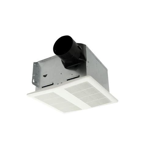 Nutone Qt Series Quiet 130 Cfm Ceiling Exhaust Fan With