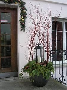 1000 ideen zu weihnachtsdekoration fur draussen auf With französischer balkon mit garten weihnachtsdekoration