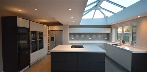 home bespoke designer kitchens  oxfordshire  unitech