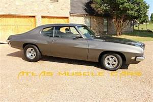 1971 Lemans Beefed Up 400 Auto Disc Power Steering 12 Bolt