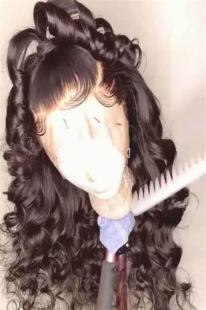 Frontal Loose Curls Designtop20 Brazilian