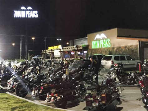 restaurant bureau bikers arrested after waco shootout say they are