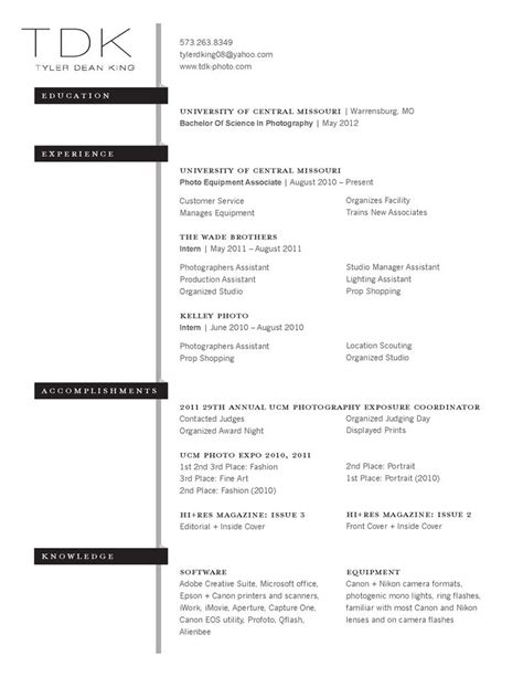 Interior Designer Resume by Best 25 Interior Design Resume Ideas On