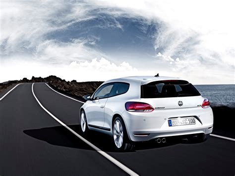 Volkswagen Scirocco Hd Picture by Volkswagen Wallpapers Hd Wallpapers Pulse