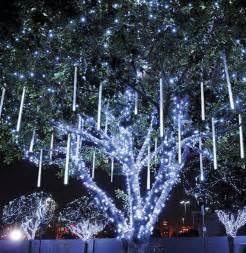 dekra lite snowfall lighting dekra lite commercial christmas lights and displays lit with c7