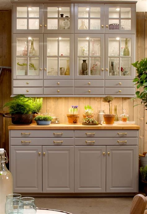 Top 25+ Best Ikea Kitchen Cabinets Ideas On Pinterest