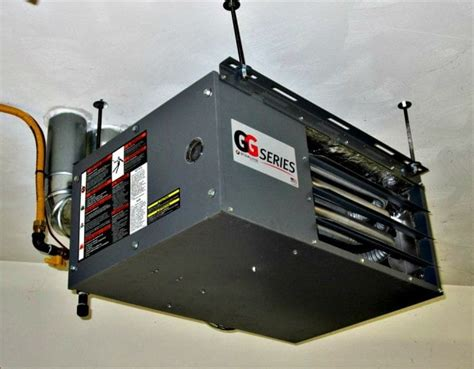 Propane Ceiling Heaters For Garage