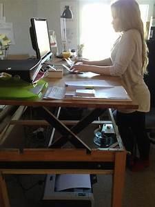 Adjustable Sit Stand Desk  9 Ways To Build