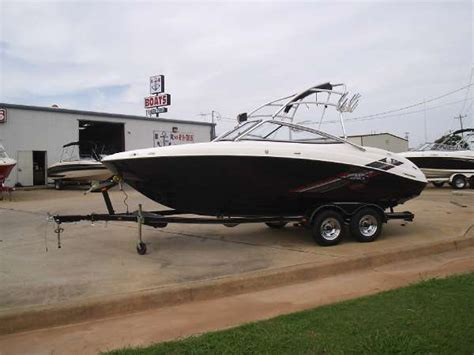 Yamaha Boats For Sale In Oklahoma by Yamaha Ar 210 Boats For Sale In Oklahoma