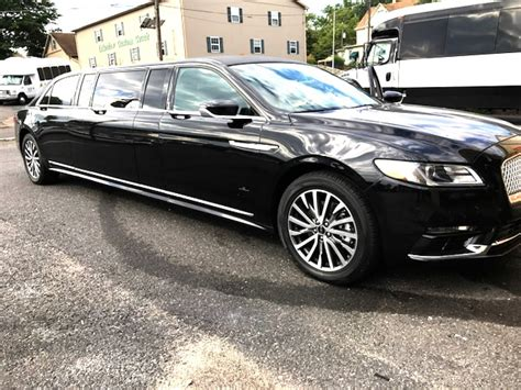 New Lincoln Limo by New 2017 Lincoln Continental For Sale Ws 10464 We Sell