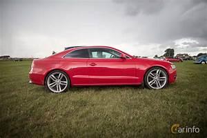 Audi A 5 Coupe : audi a5 coup generation 8t 3 2 fsi v6 quattro ~ Medecine-chirurgie-esthetiques.com Avis de Voitures