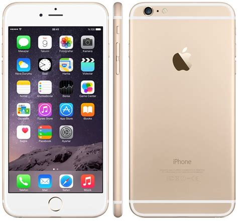 metro pcs iphone apple iphone 6 plus 64gb smartphone metropcs gold