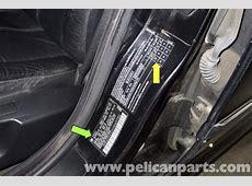 BMW E39 5Series Identifying Vehicle Options 19972003
