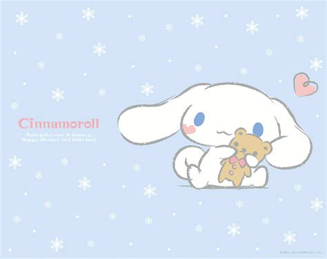 Cinnamoroll Official Wallpaper 5