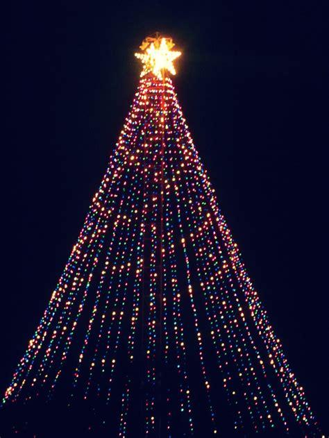 zilker christmas tree austin tx howdy
