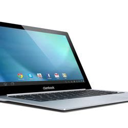 clambook turns your iphone or android device into a laptop the verge