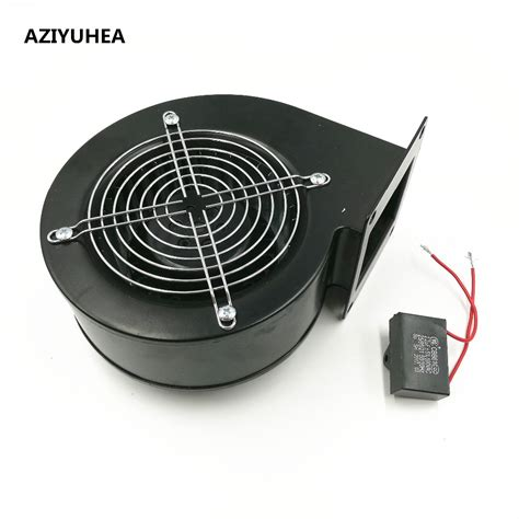 ac powered computer fan 130flj1 power frequency centrifugal fan 220v 85w blower
