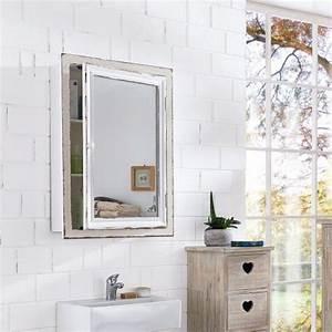Badezimmer Spiegelschrank Vintage : 15 besten badezimmer ideen landhausstil bilder auf pinterest ~ Indierocktalk.com Haus und Dekorationen