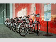 General Motors Implementing Bike Share Program