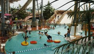 Water Park Wildwood NJ Boardwalk