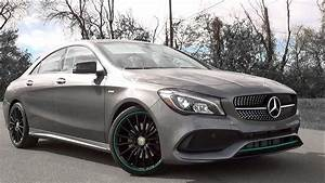 Mercedes Cla 250 Review