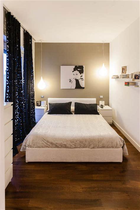 super smart ideas  decorating small compact bedrooms