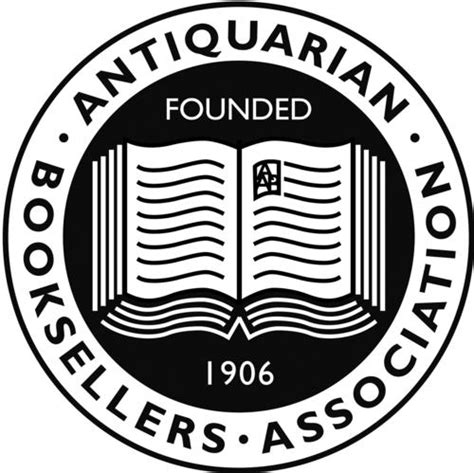 Antiquarian Booksellers Association At Biblio.com.au