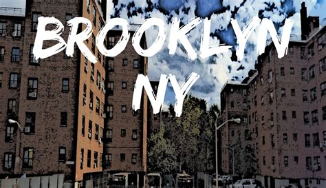 The Real Brooklyn Neighborhoods: Inside the Brooklyn Ghetto